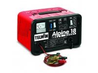 Зарядное устройство TELWIN ALPINE 18 BOOST 230V 12-24V 807545