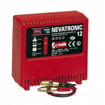 Зарядное устройство TELWIN NEVATRONIC 12 807027
