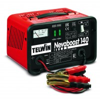 Зарядное устройство TELWIN NEVABOOST 140 230V 12V 807541