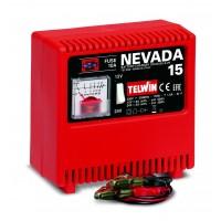 Зарядное устройство TELWIN NEVADA 15 230V 807026