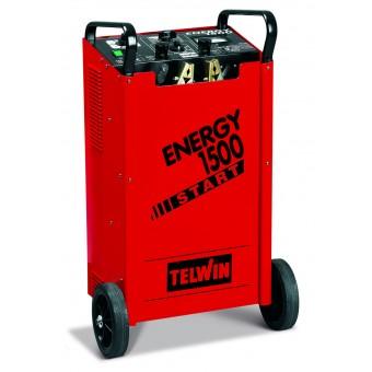 Пуско-Зарядное устройство TELWIN ENERGY 1500 START 230-400 829009