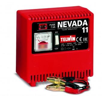 Зарядное устройство TELWIN NEVADA 11 230V 807023