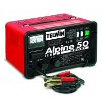 Зарядное устройство TELWIN ALPINE 50 BOOST 230V 12-24V 807548