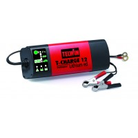 Зарядное устройство TELWIN T-CHARGE 12 LITHIUM EDITION 12V 807564