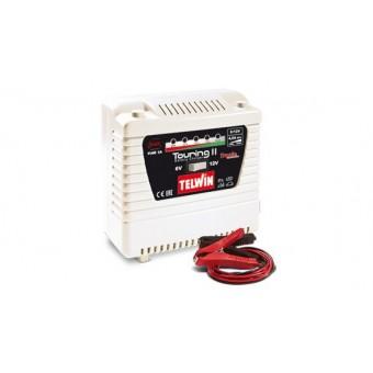 Зарядное устройство TELWIN TOURING 11 230V 6-12V 807591