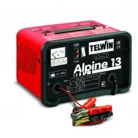 Зарядное устройство TELWIN ALPINE 13 230V 12V 807542