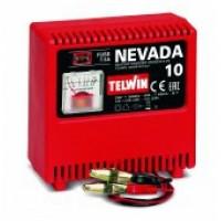 Зарядное устройство TELWIN NEVADA 10 230V 807022
