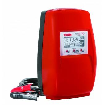 Зарядное устройство TELWIN DOCTOR CHARGE 130 230V 12V24V 807590
