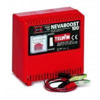 Зарядное устройство TELWIN NEVABOOST 100 230V 12V 807028