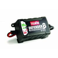 Зарядное устройство TELWIN DEFENDER 8 6V/12V 807553