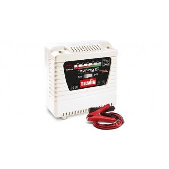 Зарядное устройство TELWIN TOURING 18 230V 12-24V 807593
