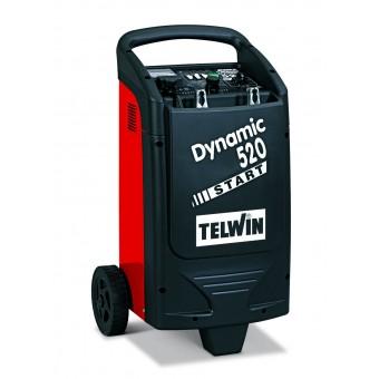 Пуско-Зарядное устройство TELWIN DYNAMIC 520 START 230V 12-24V 829383