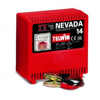 Зарядное устройство TELWIN NEVADA 14 230V 807025