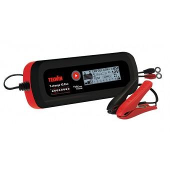 Зарядное устройство TELWIN T-CHARGE 12 EVO 6V/12V 807578