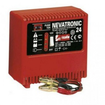 Зарядное устройство TELWIN NEVATRONIC 24 12-24V 807045