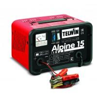 Зарядное устройство TELWIN ALPINE 15 230V 12-24V 807544