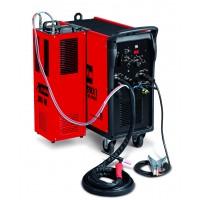Сварочный аппарат TELWIN SUPERTIG 280/1 AC/DC-HF/LIFT 400V AQUA 833017