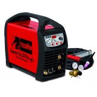 Сварочный аппарат TELWIN SUPERIOR TIG 251 DC-HFLIFT VRD 400V+ACC 816116