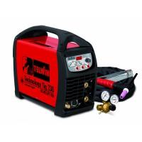 Сварочный аппарат TELWIN TECHNOLOGY TIG 230 DC-HF/LIFT 230V +ACC 852055