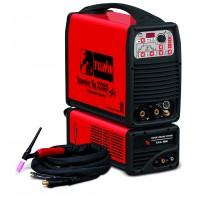 Сварочный аппарат TELWIN SUPERIOR TIG 322 AC/DC HF/LIFT 400V AQUA 816102