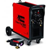 Сварочный аппарат TELWIN SUPERTIG 280/1 AC/DC-HF/LIFT 400V 832161
