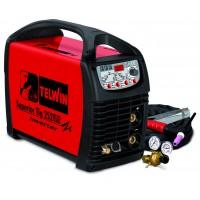Сварочный аппарат TELWIN SUPERIOR TIG 252 AC/DC HF/LIFT VRD 400V+ACC 816117