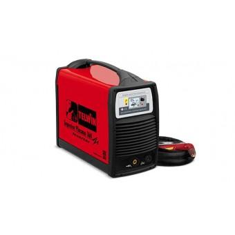 Аппарат плазменной резки TELWIN SUPERIOR PLASMA 160 230-400V + ACC 816174