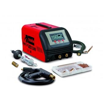 Аппарат точечной сварки TELWIN DIGITAL CAR SPOTTER 5500 230V + ACC 823219