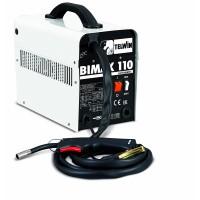 Сварочный полуавтомат TELWIN BIMAX 110 AUTOMATIC 230V 821075