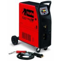 Сварочный полуавтомат TELWIN ELECTROMIG 330 WAVE 400V + ACC 816061