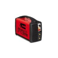 Сварочный аппарат TELWIN ADVANCE 227 MVPFC TIG DC-LIFT VRD 816010